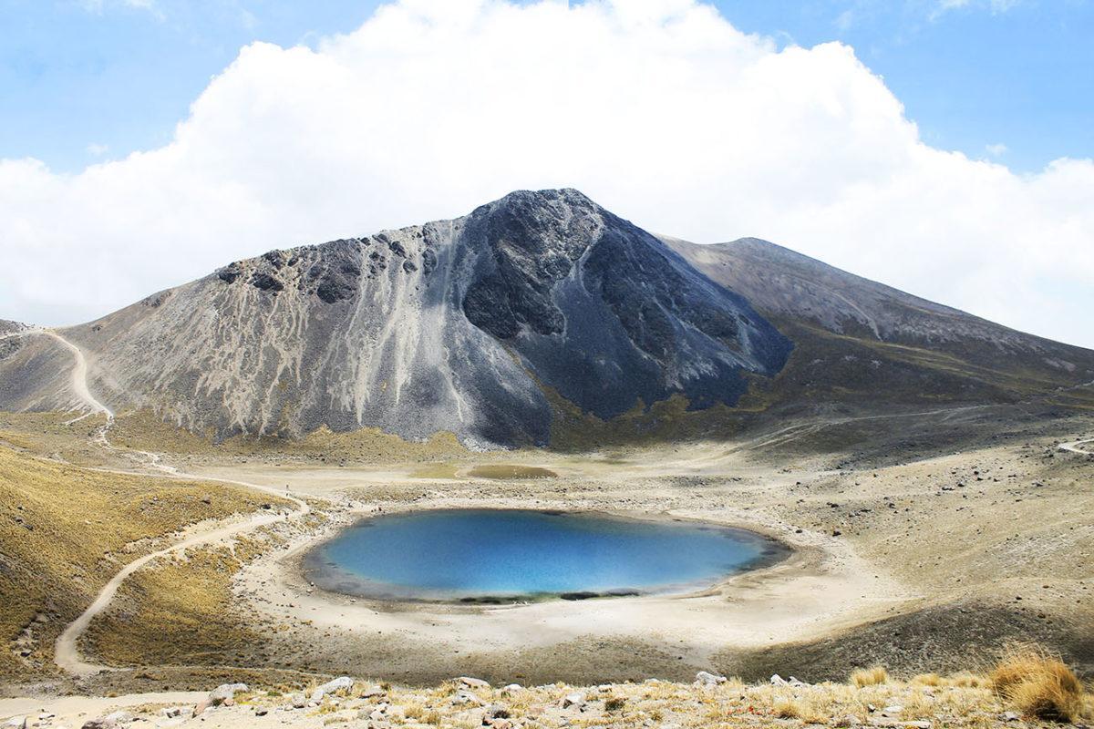 Nevado De Toluca A Beautiful Hike Just Outside Mexico City Boundless Roads