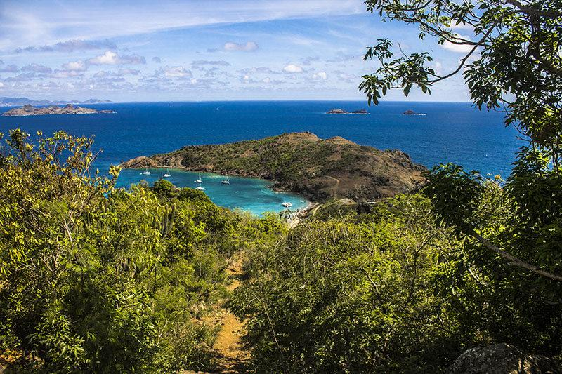 St Barth vacations - Boundless Roads