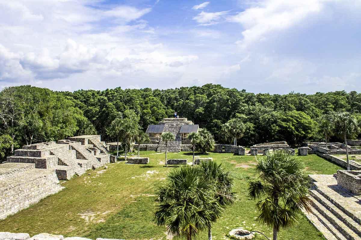 Costa Esmeralda - an underrated road trip around Yucatan - Boundless Roads