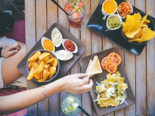 restaurants of tulum