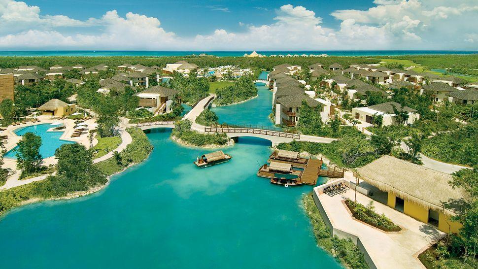 Riviera Maya hotel