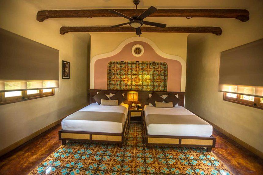 luxury haciendas