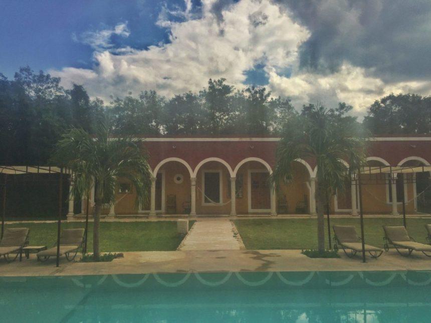 Haciendas hotels