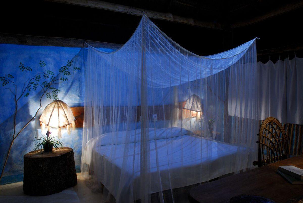 Hotels Calakmul
