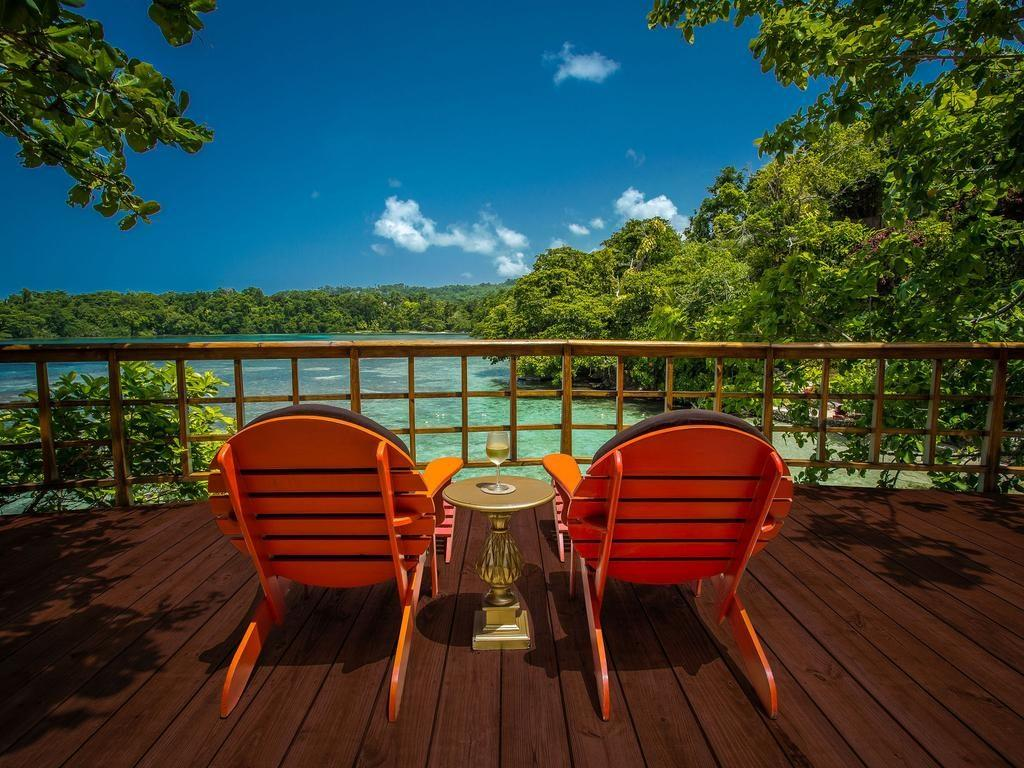 The top 12 resorts for the best jamaican luxury experience for Hotel luxury jamaica