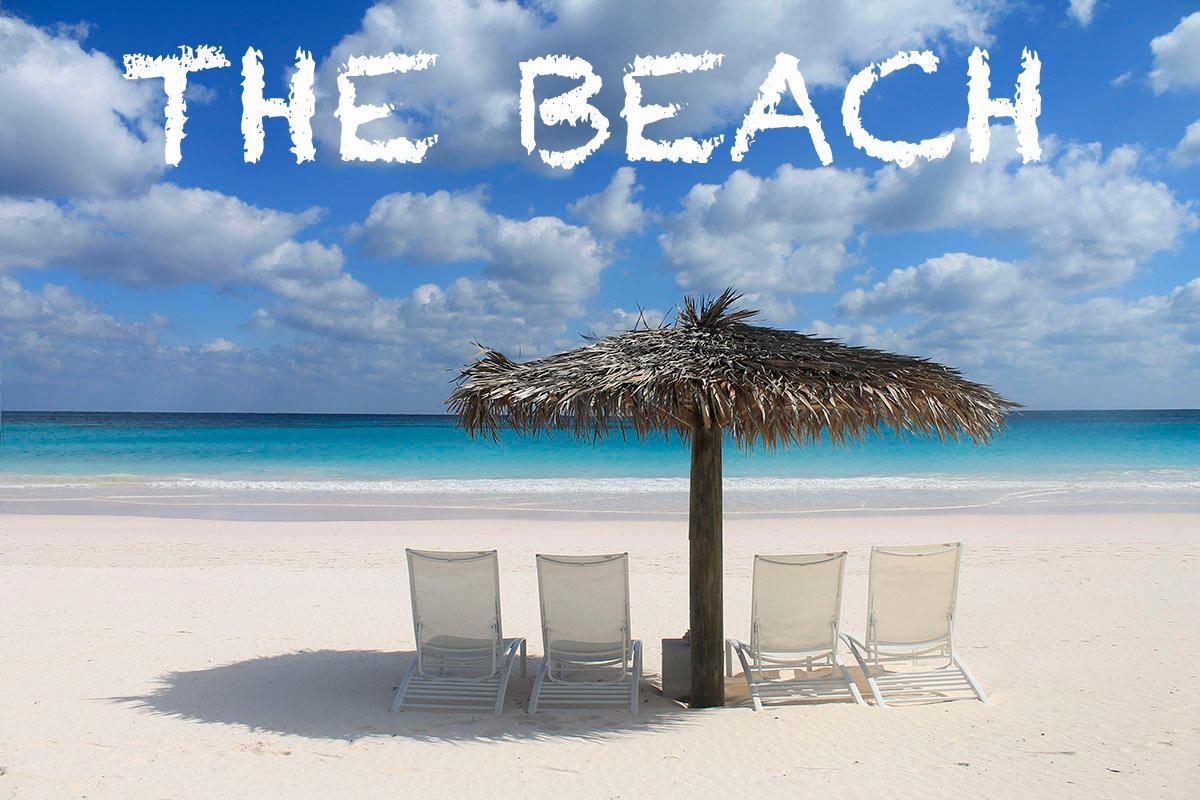 beach, caribbean, riviera maya, sand, vacation, holiday