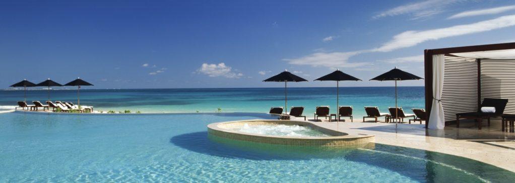 Best Hotels riviera maya