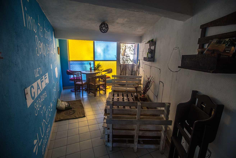 Galeria cafe 1305