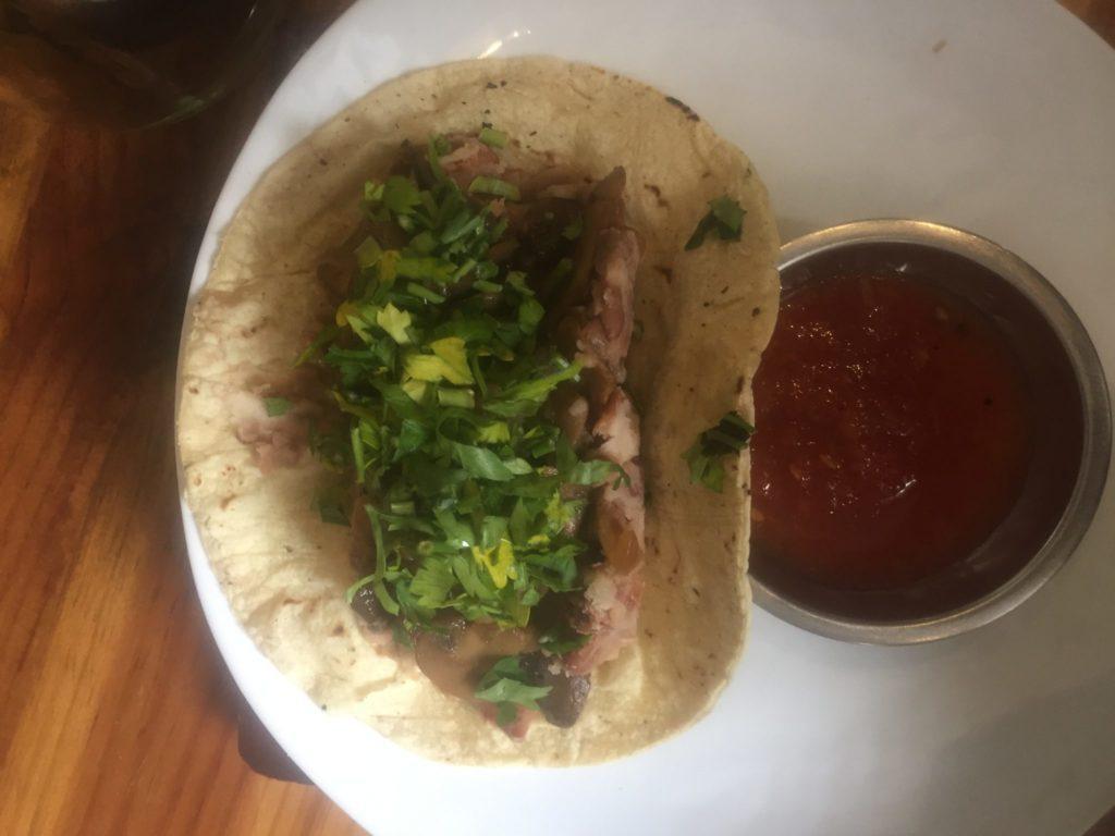 vegan restaurant in Xalapa