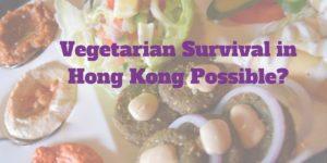 Veggies in the Asia