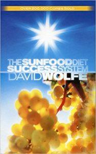 Book Cover: The sunfood diet success system