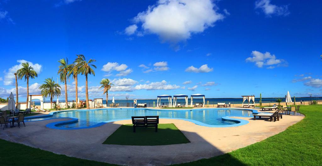 Hotel La Posada Beach Paz