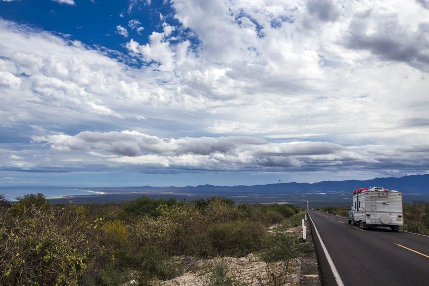 Save money while traveling around Mexico - Boundless RoadsBaja california Sur - An essential guide