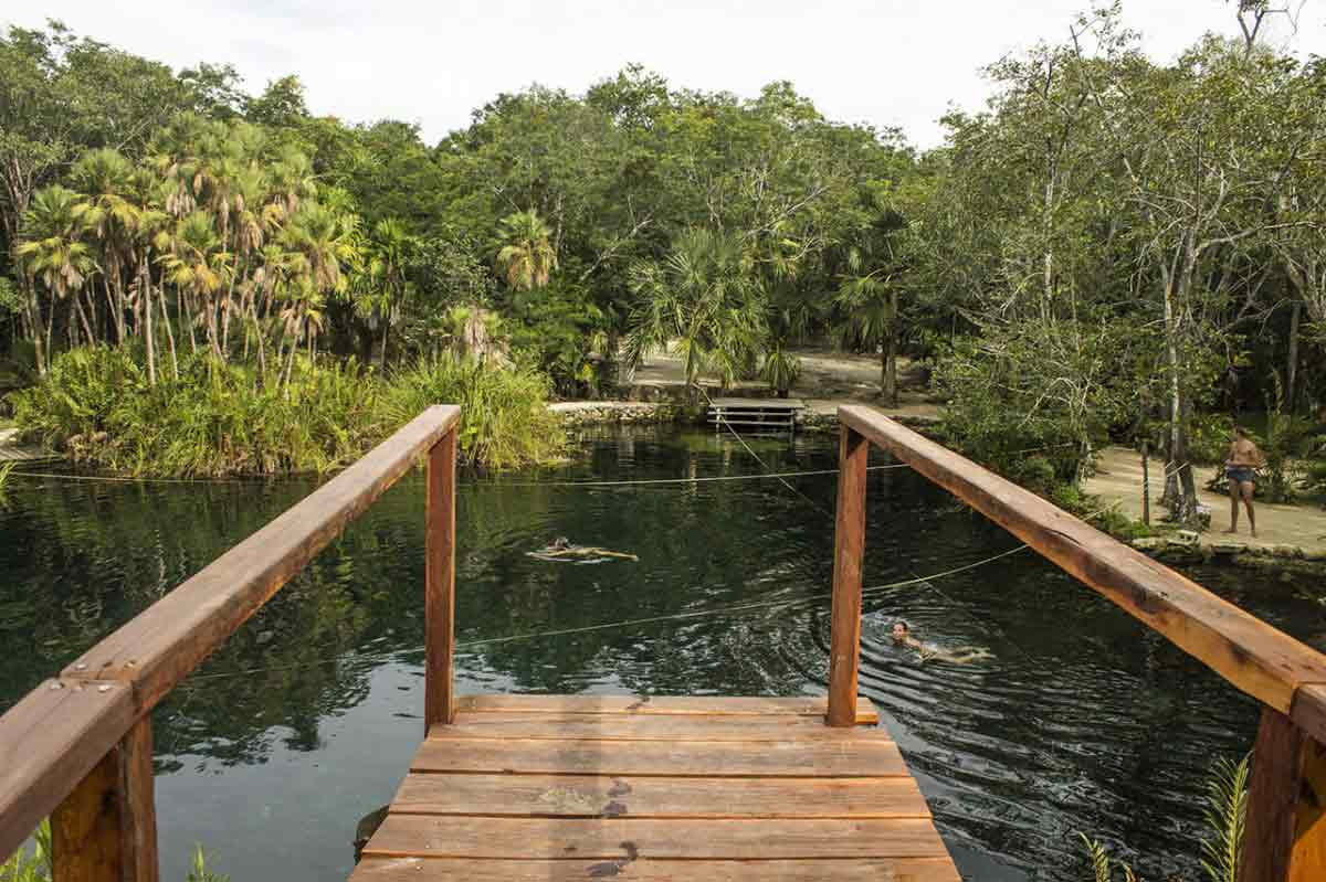 Cenotes of Yucatan - Homun and cuzama - Boundless Roads