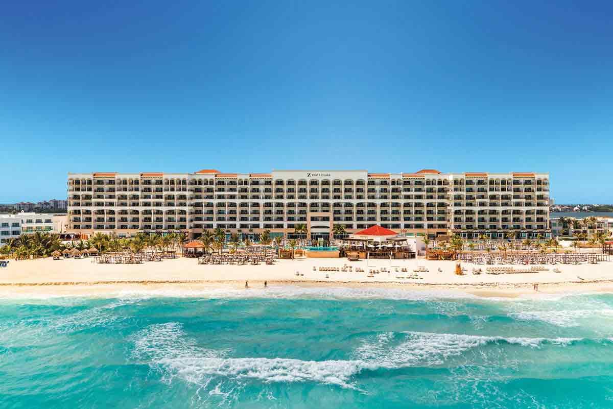 Best Hotels in Cancun - Boundless Roads
