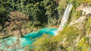 Huasteca - Best less known waterfalls in the world - Boundless Roads