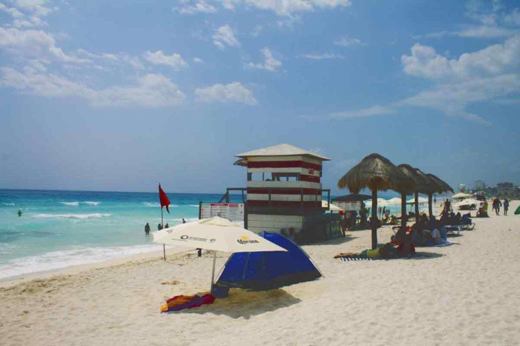 Cancun - Boundless Roads