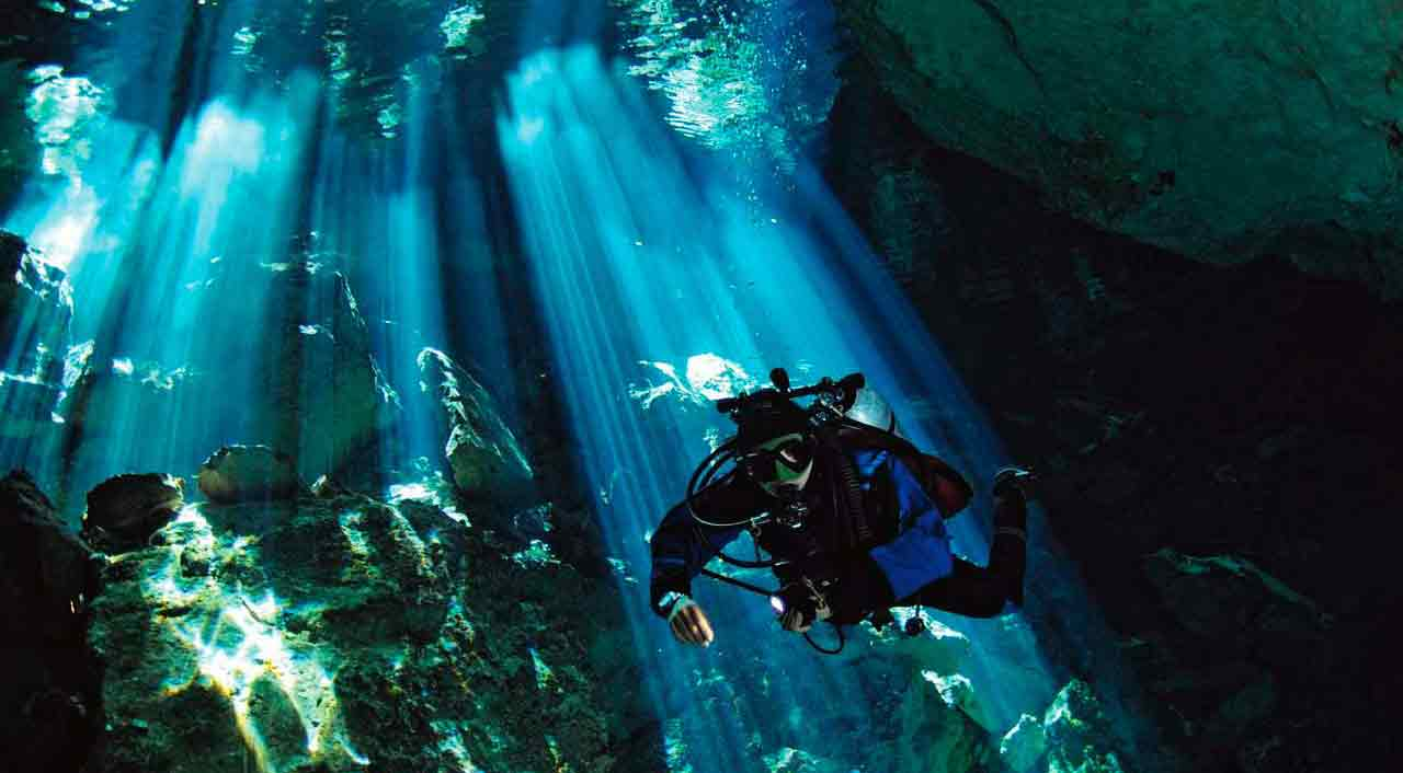 Cenotes of Yucatan - Homun and cuzama - Boundless RoadsCenotes of Yucatan - Homun and cuzama - Boundless Roads