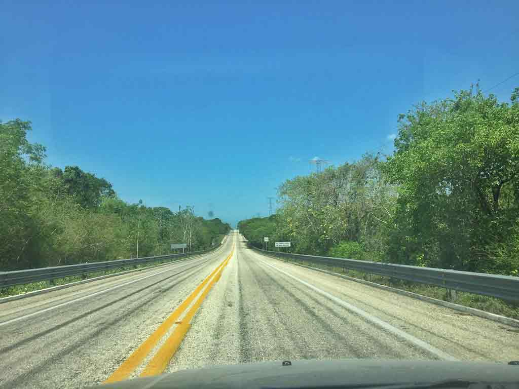 How to travel safe to the RIviera Maya - Boundless Roads