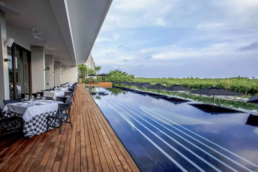 Cancun luxury hotels - Boundless Roads