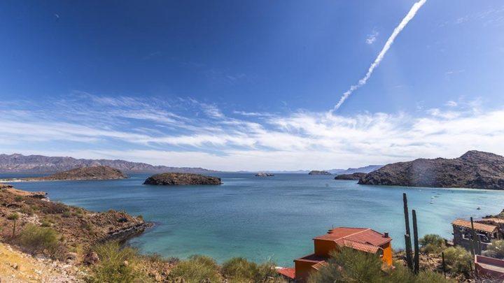 A road trip in Baja California Sur - Boundless Roads