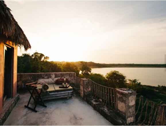 What to do and where to stay in Coba - Boundless Roads