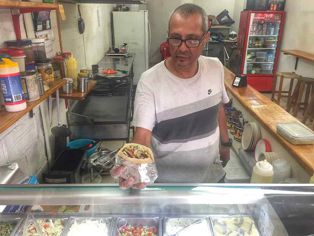 vegan restaurants in Puerto Vallarta - Boundless Roads