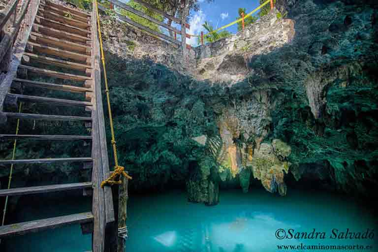 la ruta de los cenotes - Puerto Morelos - Cancun - Boundless Roads