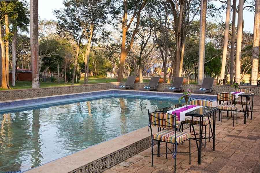 best hotels in Uxmal - Boundless Roads