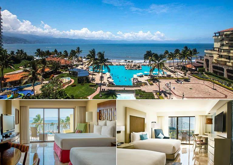 he perfect hotel in Puerto Vallarta - Boundless Roads