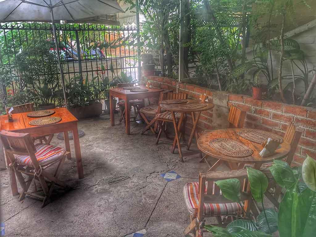 Vegan restaurants Puerto Vallarta - Boundless Roads