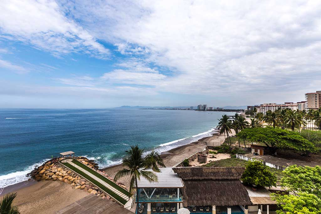 Best hotels in Puerto Vallarta - Boundless Roads