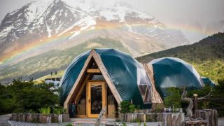 The coolest glamping resorts in the world