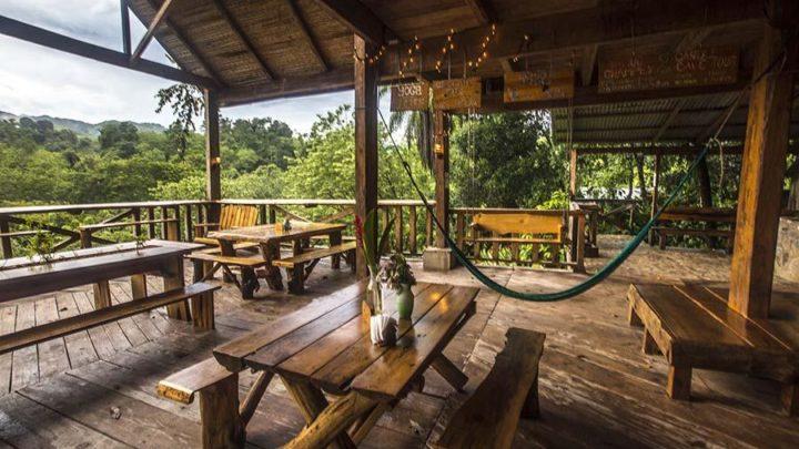 Utopia eco hotel Semuc Champey - Boundless Roads