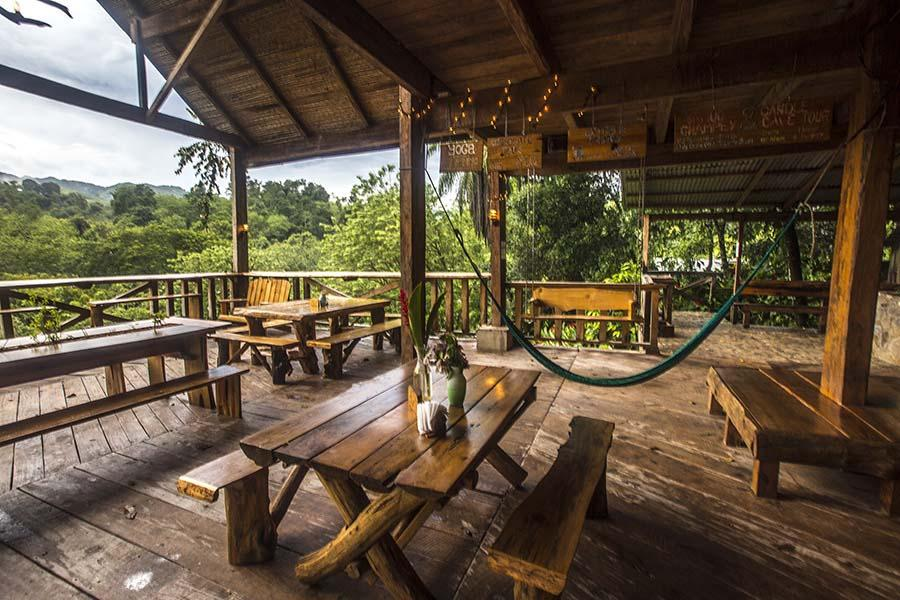 Utopia eco hotel Semuc Champey - Boundless Roads