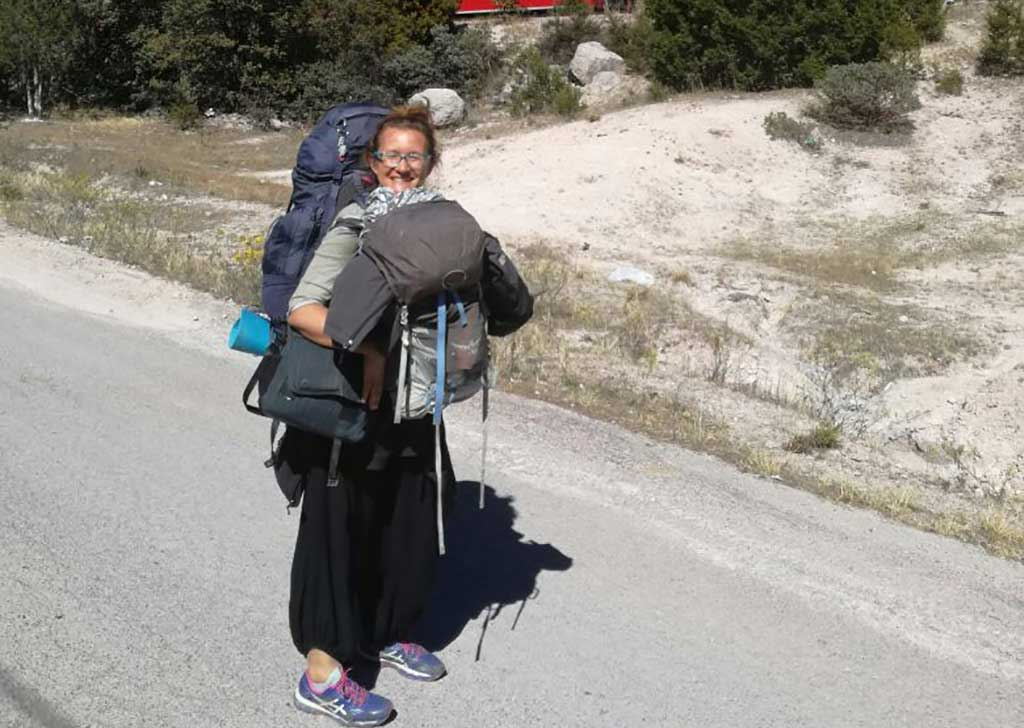 10 signs that the backpacker style is not for you - Boundless Roads