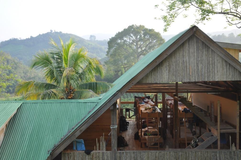 utopia eco resort - semuc champey