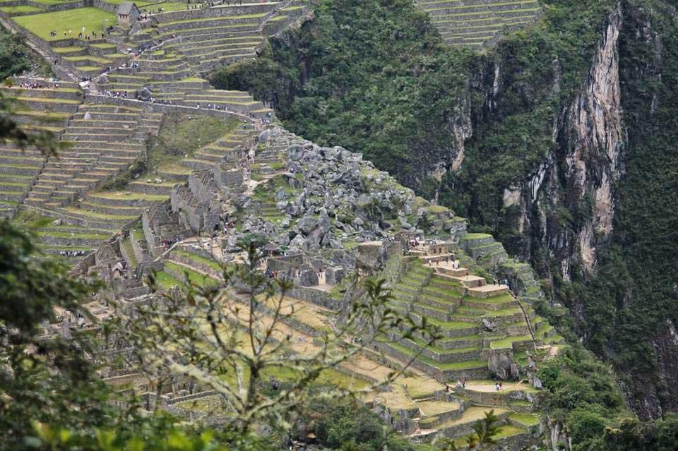8 ways to get to Machu Picchu