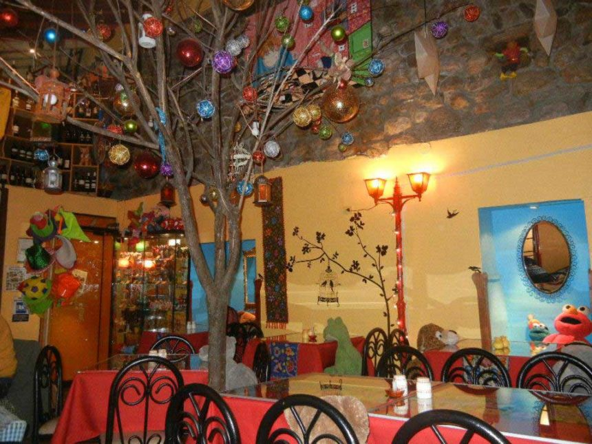 Where to eat in Cusco