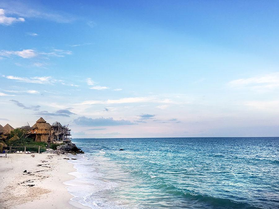The top Boho Chic places in Tulum