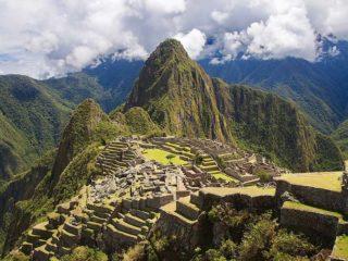 Best time to visit Machu Picchu