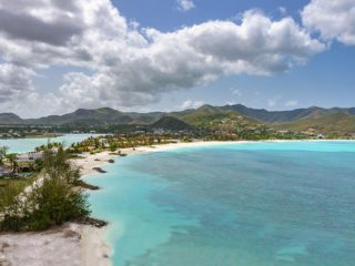 Best beaches in Antigua - Boundless Roads
