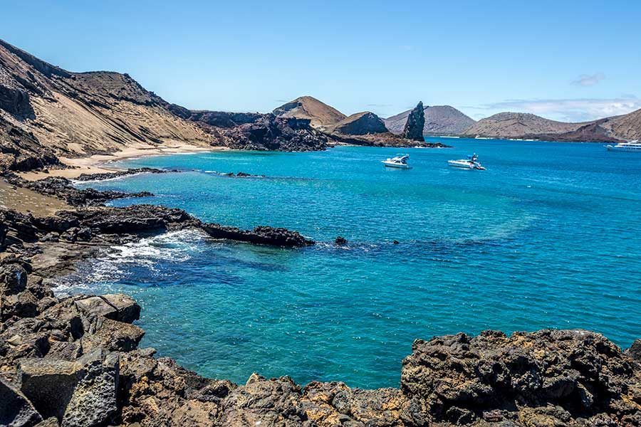 Galapagos travel itineraries - Galapagos islands Vacations - Boundless Roads