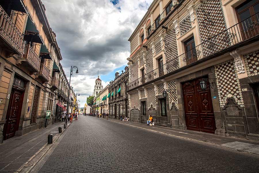 Puebla - Boundless Roads