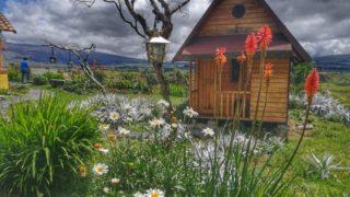 Secret garden Cotopaxi - Boundless Roads