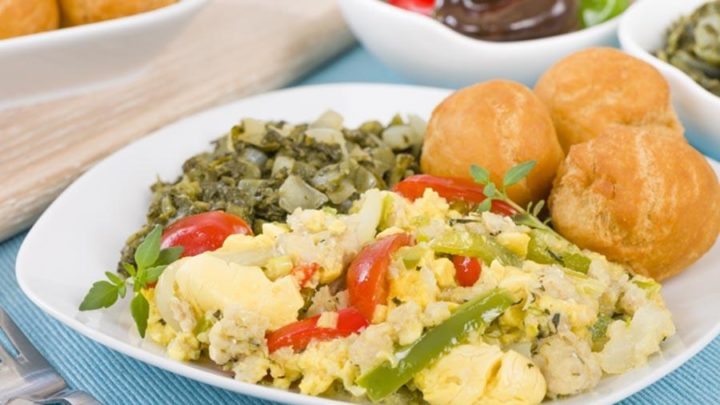 Guide to Jamaican food - pure bliss - Boundless Roads