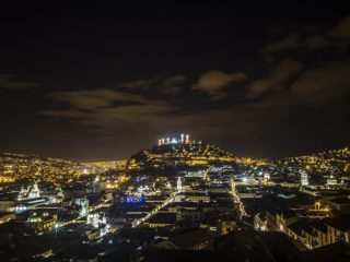 Quito Restaurants