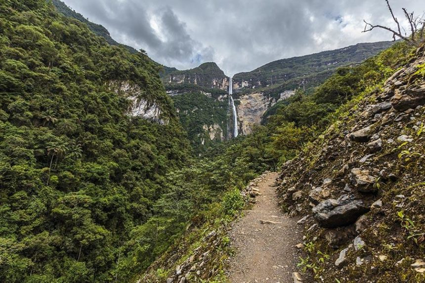 10 reasons to visit Chachapoyas, Peru