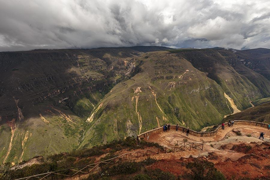 10 reasons to visit Chachapoyas