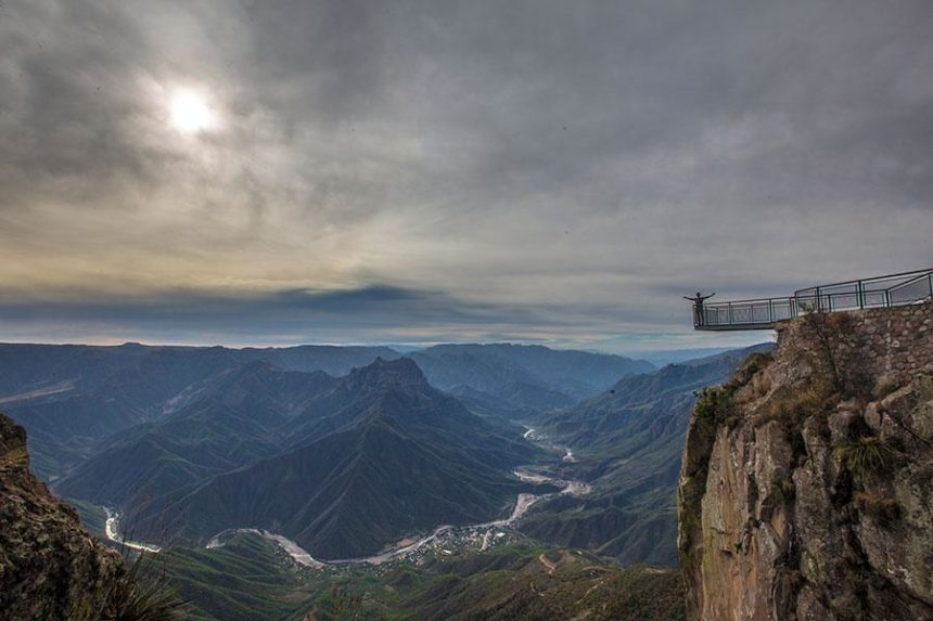The most amazing things to see in Mexico I Boundless Roads